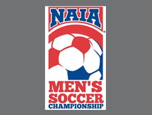The NAIA Men's Soccer Championship runs Nov. 17-Dec. 1.