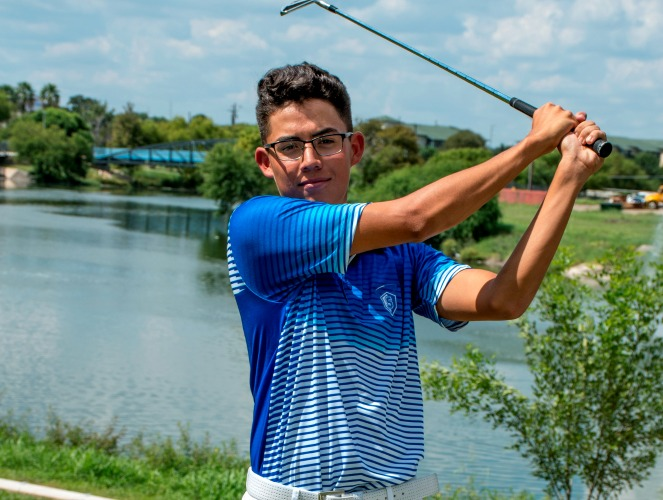 Tenth-ranked OLLU just got better with the return of Gerardo Daniel.