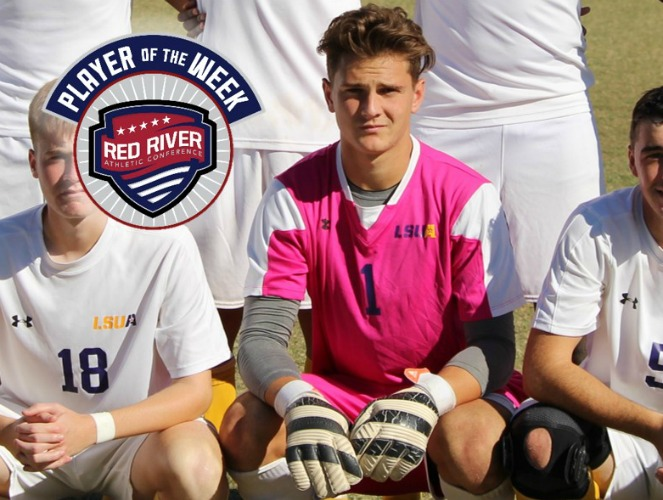 Tom Fuller delivered two shutouts against RRAC opponents last week.