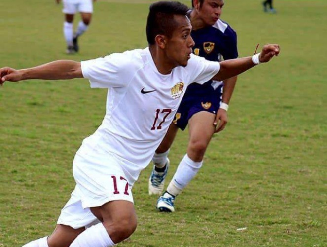 Edgar Vazquez exploded for three goals and two assists for the Rams last week.