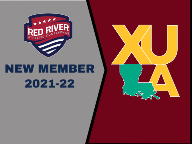 Lsu Academic Calendar 2021-22 Red River Athletic Conference   Xavier University of Louisiana to